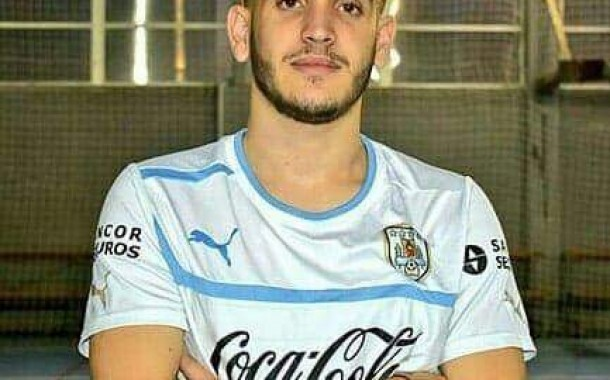 Futsal Fuorigrotta, ingaggiato Federico Cruz