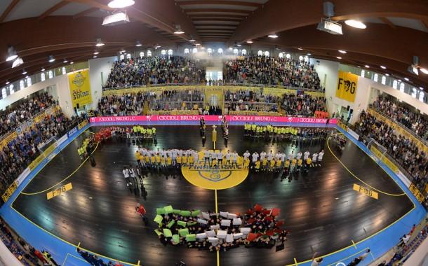 #SerieAplanetwin365, playoff: A&S-Lupi spettacolo puro. Gara-3 a Pescara e su Fox