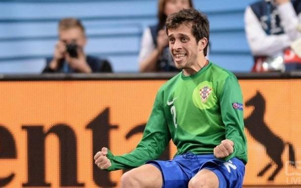 Dramma nel futsal, a soli 33 anni perde la vita il croato Matija Capar