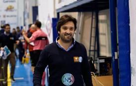 """Lollo Caffè Napoli, arrivederci e grazie Tiago Polido: """"Un privilegio, buona fortuna"""""""