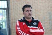 """Real San Giuseppe, Rizzo nuovo allenatore dell'U21. Il tecnico: """"Non vedo l'ora"""""""