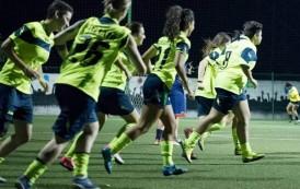 Futsal Koine, Gamardella ai saluti: ufficiale l'approdo al Futsal Nuceria