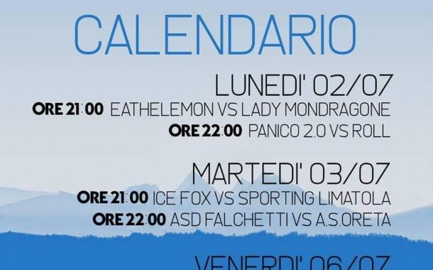 """""""Vinciamonoi2.0"""", domani si parte al Campo dei Pini: i dettagli"""