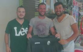 Campana FC, primi innesti: Pallotta e Giusti dal San Nazzaro
