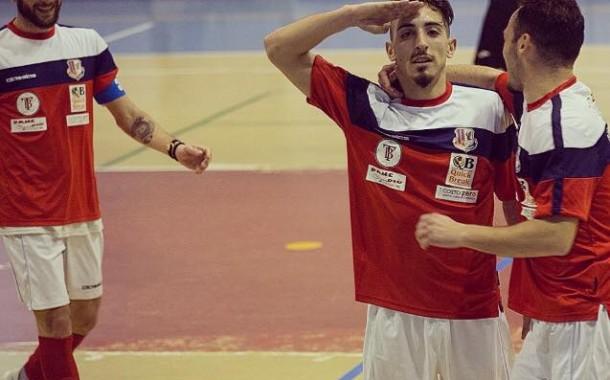 """Real San Giuseppe, ingaggiato Canneva: """"Devo trarre il massimo da questa opportunità"""""""
