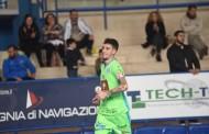 """Real San Giuseppe, ufficializzato l'arrivo di Galluccio: """"Darò il massimo come sempre"""""""