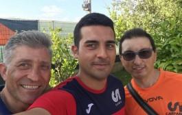 """Sport&Vita, Lagnese lascia la guida della prima squadra: """"Sei anni intensi"""""""