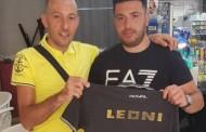 Leoni Acerra, altro colpo del diesse Esposito: preso Terracciano. Nuzzo va a San Giuseppe