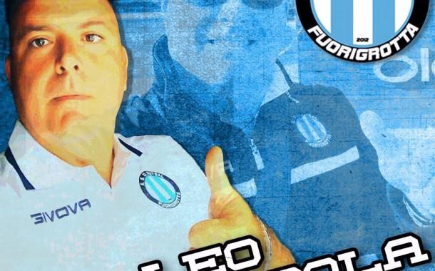 Futsal Fuorigrotta, Coppola responsabile dei materiali