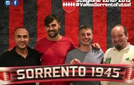Sorrento, arrivano i rinforzi: Angelo Zurolo e Luigi Marino