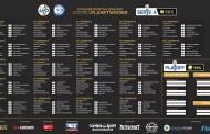 #SerieAplanetwin365, il derby d'Abruzzo apre la stagione. Il calendario delle Top 12