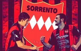 Sorrento Futsal, confermati gli under Gargiulo e Porzio