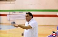 """Carlo Cundari lascia il Futsal Marigliano: """"Grazie a tutti, ma questo ruolo non fa per me"""""""