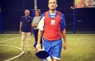 Lutto nel calcio a 5: ci lascia Giovanni Cepparulo