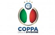 #CoppaDellaDivisione, sorteggiato il turno preliminare: subito Junior Domitia-Real San Giuseppe