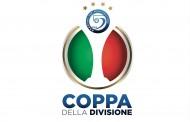 Coppa della Divisione: tutte le gare del primo turno