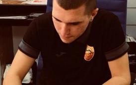 Napoli Calcetto, che gioia! Francesco Giaquinto va alla Roma calcio a 5