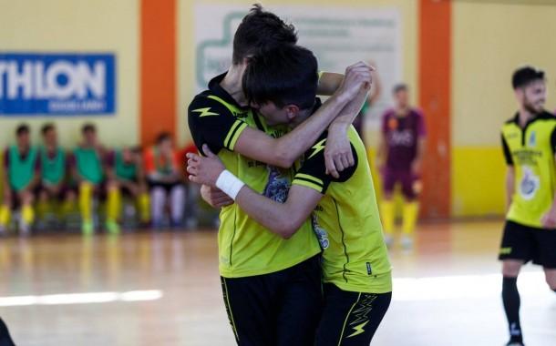 #SerieBfutsal, ufficiali i calendari degli otto gironi: si parte il 6 ottobre