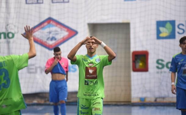 Real San Giuseppe, altro innesto per il settore giovanile: ecco Navarra