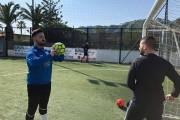 Atletico Vitalica, confermato Gianfranco Squillante