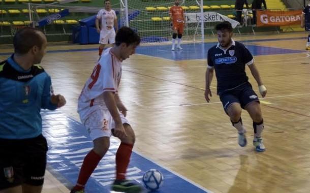 Spartak, Cianciola in prestito al Parete