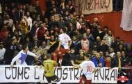 Dietrofront Volonnino: resta al Futsal Marigliano