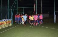 Casaluce, D'Ambrosio bagna l'esordio con una vittoria: 6-5 contro l'Atellana
