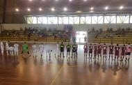 Coppa della Divisione, l'Alma Salerno cede in casa con la Feldi Eboli