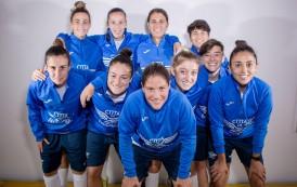 Serie A femminile, le 12 in rosa: il Falconara punta dritto al riscatto