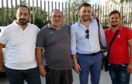 Città di Acerra, Devastato nuovo allenatore dei portieri
