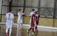 """Buona la prima in Coppa Divisione per la Feldi, 8-1 al PalaTulimieri. Basile: """"Ora il Maritime"""""""