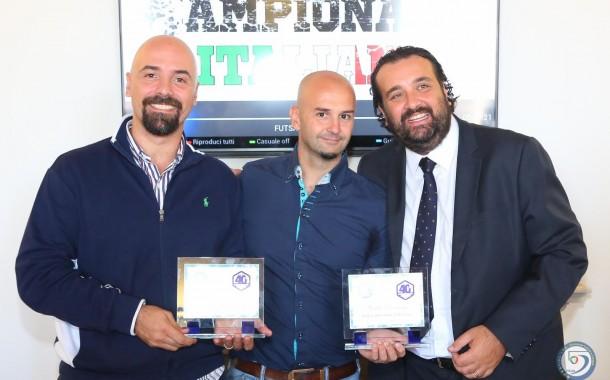 Campionato italiano Over 40: Kick Off Meeting e Quarti di finale