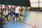 #CoppaDivisione, primo turno. Real San Giuseppe, buona anche la seconda: undici reti all'Orsa