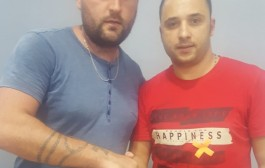 Real Atellana, squillo in extremis: firma Diano
