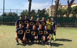 Coppa Campania C2, ecco i risultati del primo turno