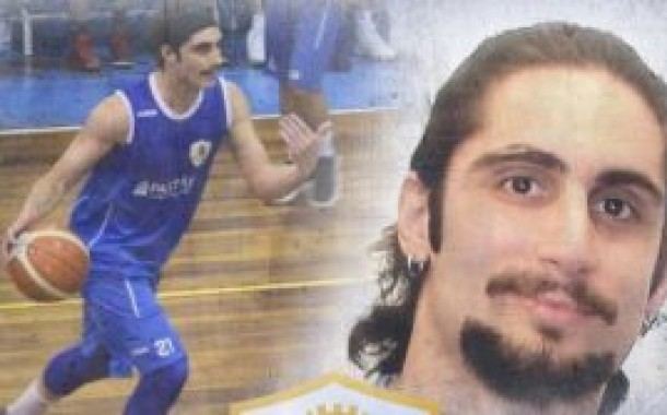 Davide Griffo muore a 24 anni. Grave lutto nell'Agro Aversano