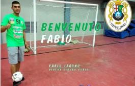 Virtus Libera Forio, preso Fabio Iacono