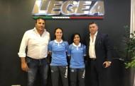 Woman Napoli, arrivano i rinforzi: ecco le brasiliane De Oliveira e Ribeirete