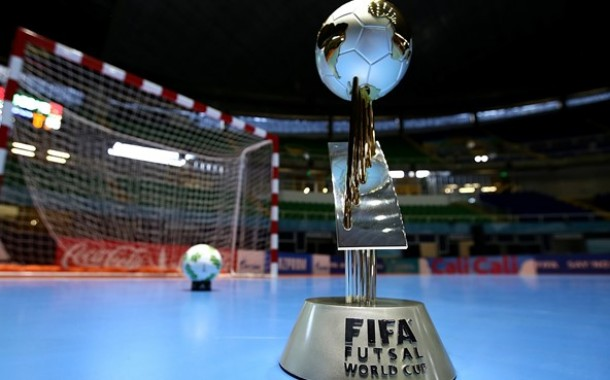 Sarà la Lituania a ospitare l'edizione 2020 del Mondiale di futsal