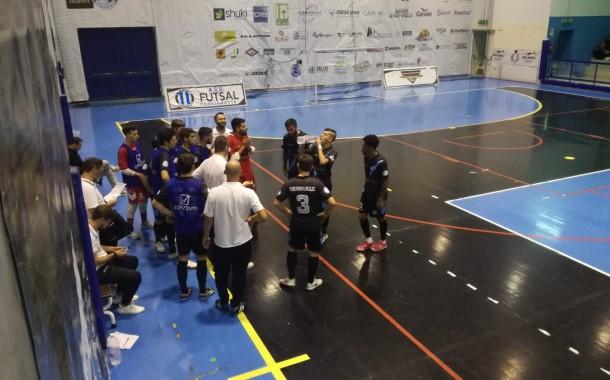 """Futsal Fuorigrotta, tanti under 19 contro il Napoli: sconfitta a testa alta. Duarte: """"Finalmente mi sento bene, ma ora testa al Manfredonia"""""""