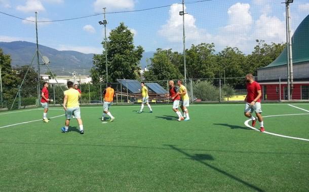 Serie C2, seconda giornata: ecco i risultati nei tre gironi
