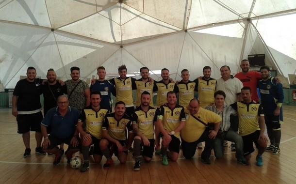 Serie C2/C, prima giornata ai raggi X. Pannullo, settebello alla prima. Il Gragnano espugna Sant'Agnello