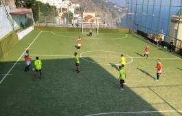 Futsal Coast corsaro a Sorrento in coppa