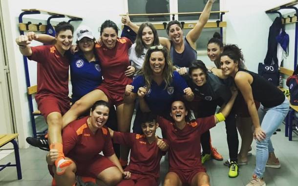 Serie C1 femminile, il punto sulla seconda giornata. Nuzzo e D'Angelo lanciano la fuga del Sidicina Cremisi, prima gioia Calvi