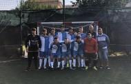 Coppa Campania U21, andata quarti di finale: si parte alle 18 con Reghinna Minor-Atletico Chiaiano