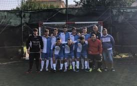 Lo Sport e Vita batte il Borgo e si qualifica al prossimo turno in Coppa Campania U21