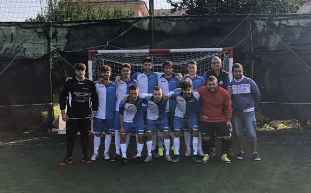 Sport e Vita U21, esordio vincente per Mario Cipro in coppa