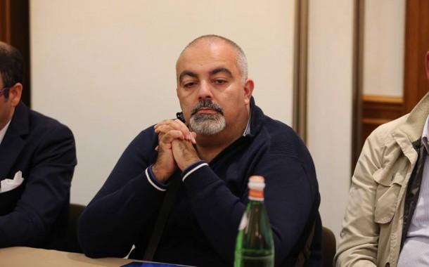 """Real San Giuseppe, il dg Salviati fa il punto sul settore giovanile: """"Sarà un anno di transizione, ma faremo bene"""""""