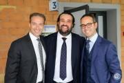 """""""Business dei diritti audiotelevisivi"""", il Presidente Montemurro relatore al Giulio Onesti"""