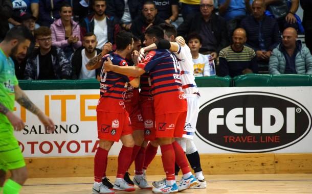 #SerieAplanetwin365, terza giornata: Pesaro e Rieti ancora a punteggio pieno, vince anche la Feldi